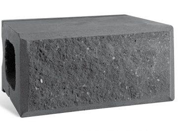 Wallstonegrande L Charcoal