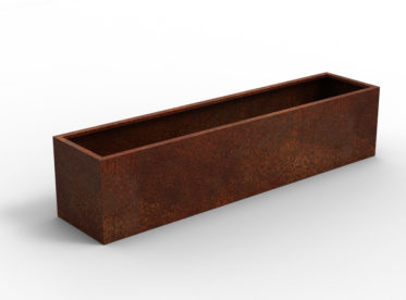 Corten Steel (2)
