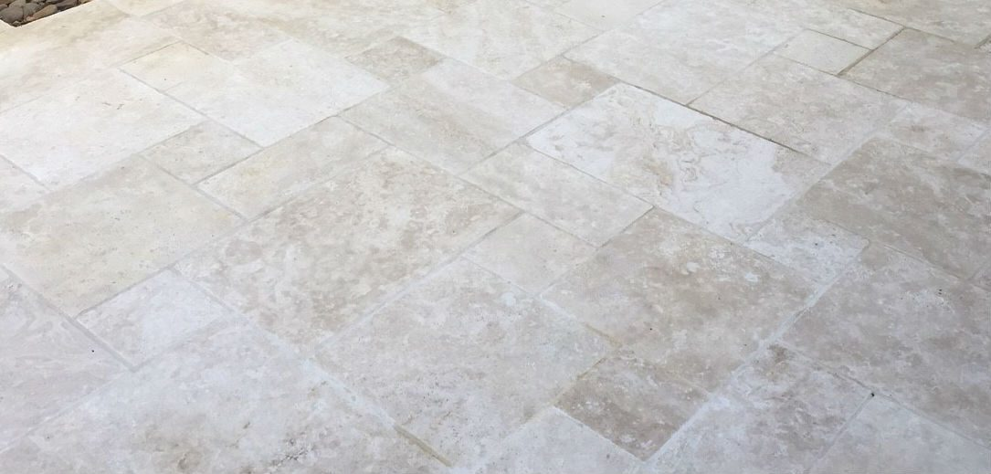 Travertine Tivoli 2