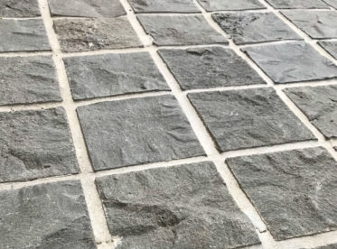 Bluestone Cobbles 1