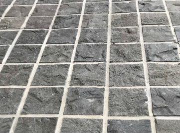 Bluestone Cobbles 2