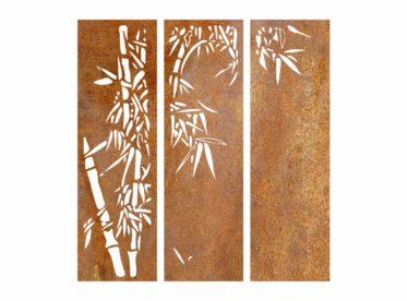 Bamboo Triple