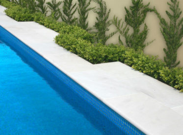Pool Coping Bullnose 1