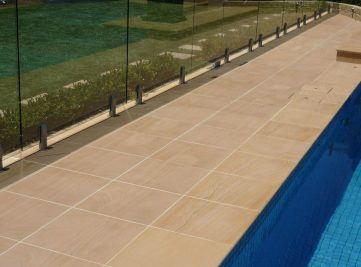 Pool Coping Bullnose 2