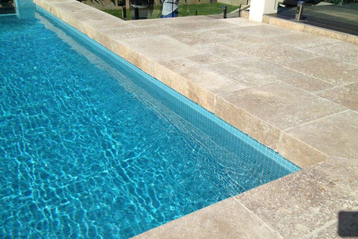 Pool Coping Better Exteriors