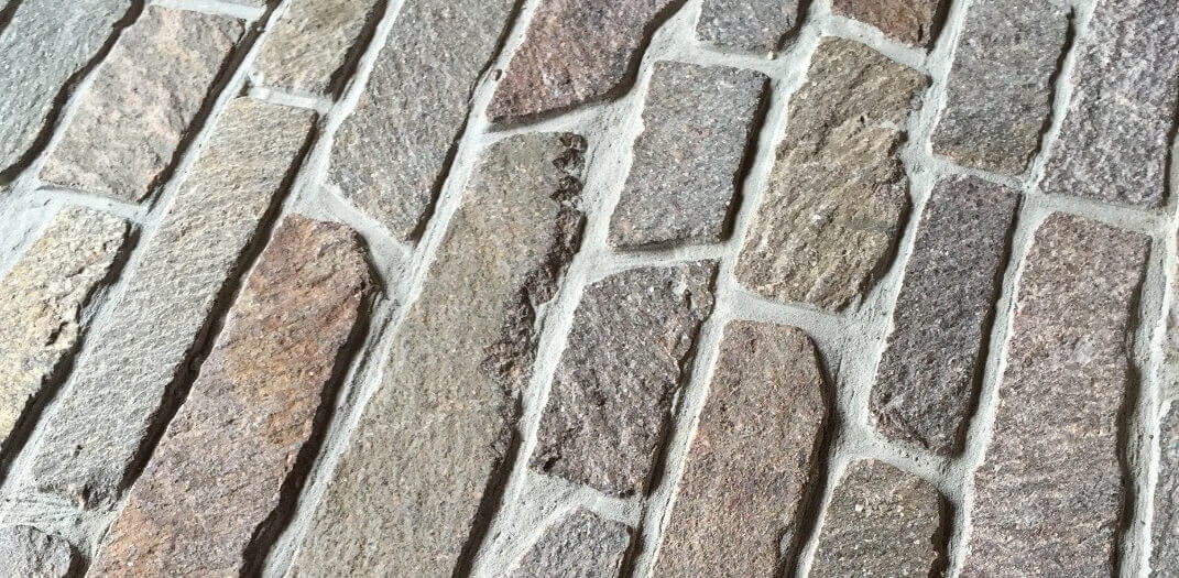 Italian Porphyry Volcanic Rock With Style Better Exteriors